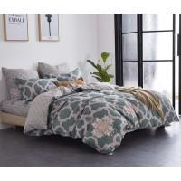 Комплект постельного белья Фланель -Хлопок 21
