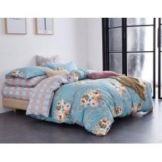 Комплект постельного белья Фланель -Хлопок 22