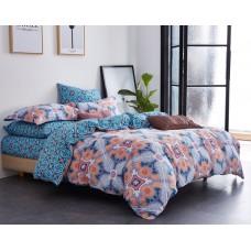 Комплект постельного белья Фланель -Хлопок 26