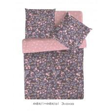 Постельное белье из поплина