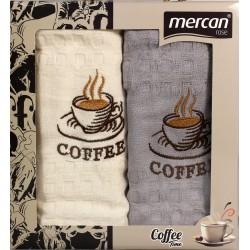 кофе кремовый/серый