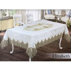 Скатерть ELIZABETH 160*220