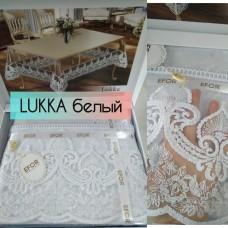 Скатерть LUKKA 160x220