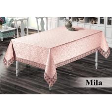 Скатерть MILA прямоугольная