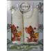 Набор полотенец EFOR TEKSTIL (DIABELLA) из 2-х предметов (50*90; 70*140) мод Мышка с сыром