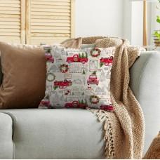 Подушка декоративная в ассортименте