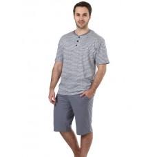 Комплект мужской, шорты.