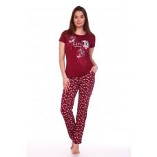 Костюм-пижама Бабочки, брюки