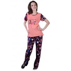 Костюм-пижама домашний LOVE