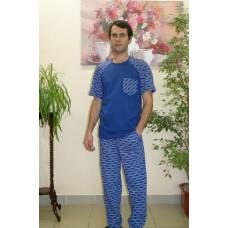 Пижама мужская Руслан