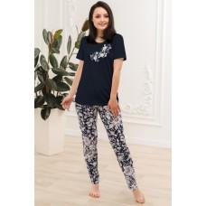 Пижама женская 0763