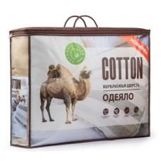 Одеяло Верблюжья шерсть Cotton , Зимнее