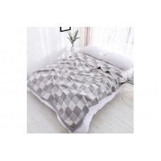 """Хлопковое одеяло-покрывало """"Cotton Star"""","""