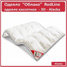 Одеяло «Alaska» 3D RED LABEL PREMIUM