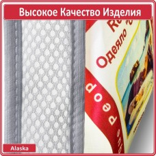 Одеяло «Alaska» 3D RED LABEL PREMIUM
