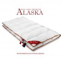 Кассетное одеяло • Alaska Red Label /Аляска Ред Лейбл • Зимнее
