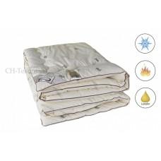 Одеяло Верблюжья шерсть Gold Camel, зима