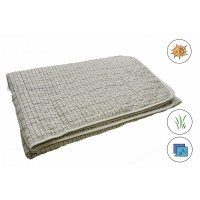 Одеяло хлопок «соната»  летнее