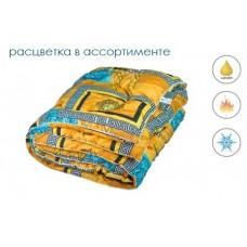 Традиция Шерсть Одеяло зимнее