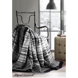 Winter Stripet lacivert