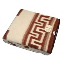 Одеяла из овечьей шерсти и хлопка VLADI (Украина)
