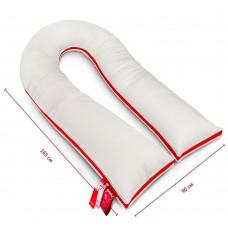 Подушка для всего тела • Comfort U Deluxe / Комфорт У Делюкс • 5-BLOC, 165 x 90 см.
