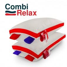 Ортопедическая Подушка «Комби-Релакс» с валиками
