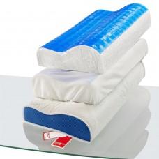 Ортопедическая подушка с охлаждающим эффектом ESPERA MEMORY FOAM SUPPORT 100S COOL GEL