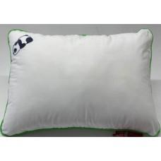 """Подушка с вышивкой """"Киндер"""""""