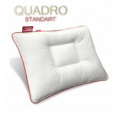 Эргономичная Подушка «Quadro - Standart» низкая