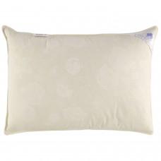 Подушка  полу-пуховая  «ПРАГМАТИКА»