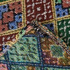 """Накидка на кресло """"Этель"""" Амелия 70х160 ± 2 см Этель Гобелен"""