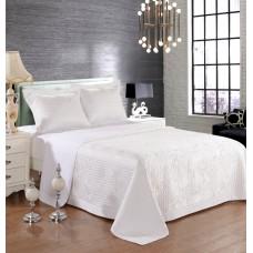 Комплект для спальни , стеганное жаккардовое, 50